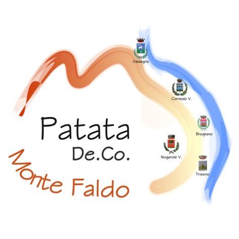 Patata Monte Faldo De.Co.